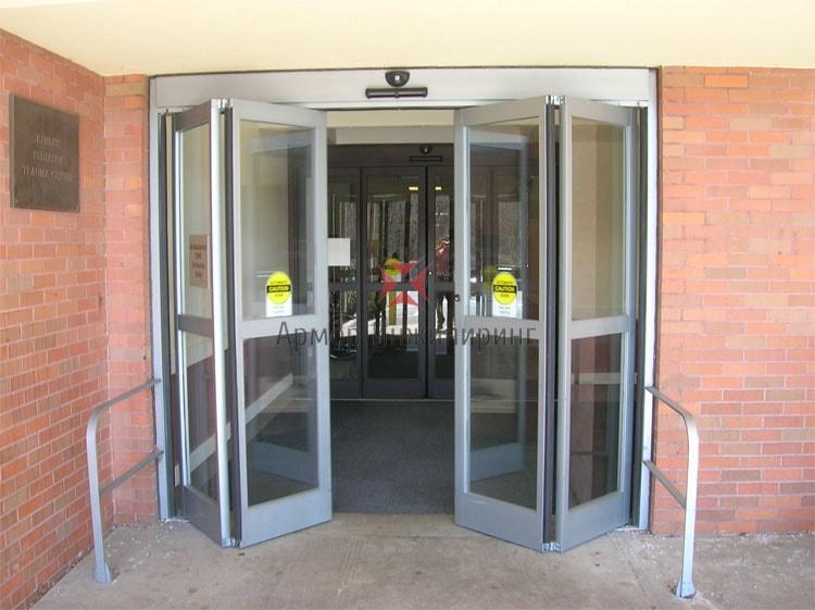 Sensor solutions for elevators escalators doors windows